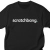 ScratchBang t-shirt